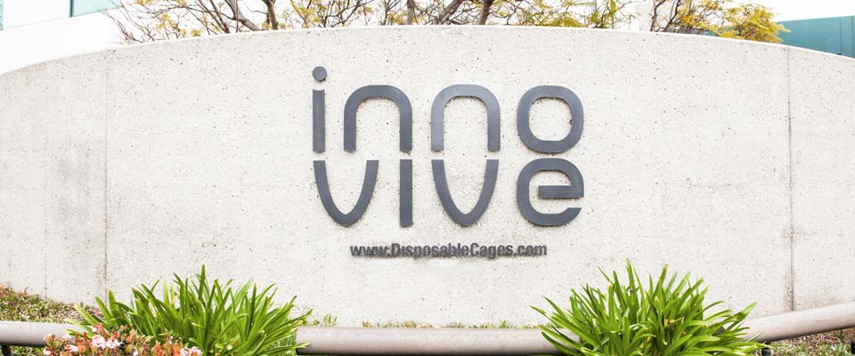 About Innovive