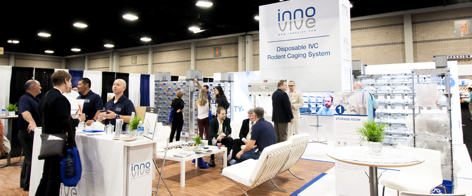 Innovive Events and Tradeshows