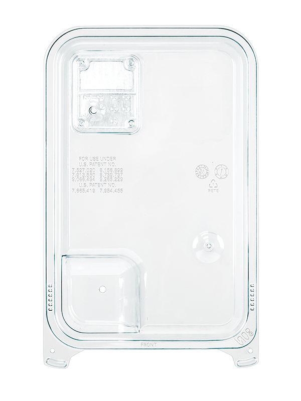 Mouse Cage Lids | Innovive Disposable Cages, IVC Racks and