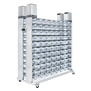 Mouse Products | Innovive Disposable Cages, IVC Racks and Static